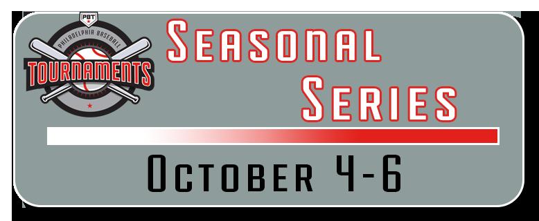 Seasonal Series