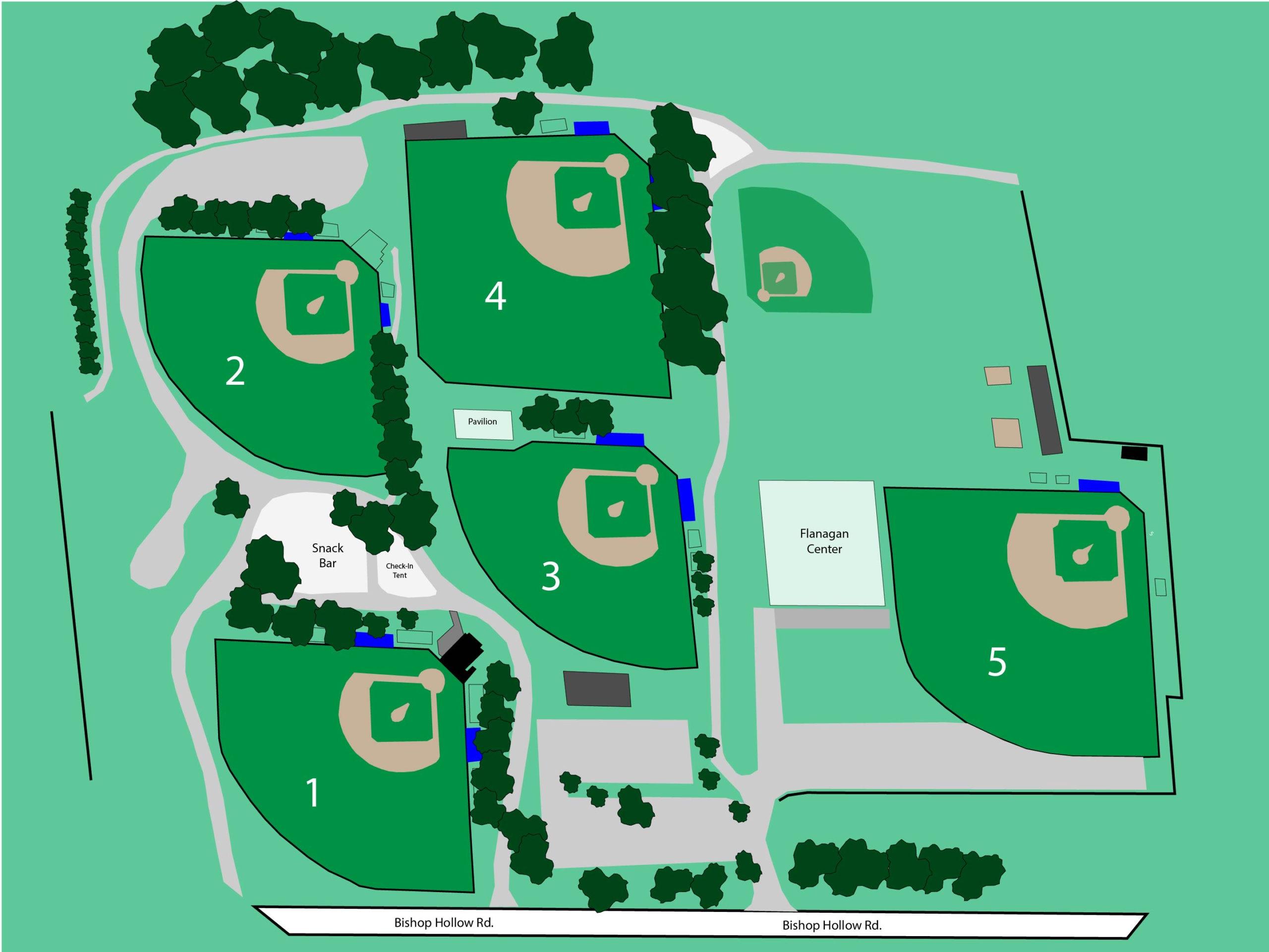 Nell Covid Field Map